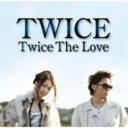 Twice The Love/CD/HMS-0066