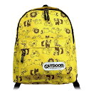 OUTDOOR PRODUCTS KIDS チアフルデイパック 動物