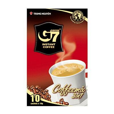 アズマ ベトナム式インスタントコーヒー 3in1 16gX10