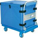 カナツー シートボックス686 ブルー HT-BOX686 B