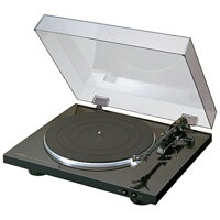 デノン レコードプレーヤー  DP-300F(K)