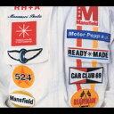 Mansfield Popp e.p./CDシングル(12cm)/RMCS-1002