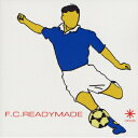 THE OFFICIAL READYMADE FOOTBALL MARCH 2002/CDシングル(12cm)/RMCS-1003