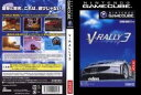 GC V - RALLY 3 NINTENDO GAMECUBE