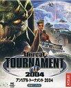 アンリアルトーナメント2004  日本語マニュアル付英語版
