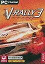 Win98XP CDソフト V-Rally3 日本語マニュアル付英語版
