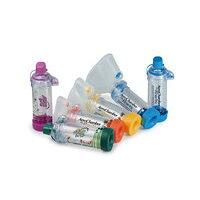 エアロチャンバープラス MDI用スペーサー マスクタイプ 乳児用