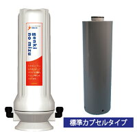 元気の水 genki no mizu 水素水生成器 シンクタイプ FMRP-16KS 日本製
