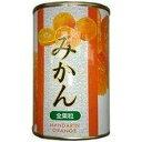 朝日 みかん EO缶 425g