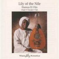 リリー・オヴ・ザ・ナイル/CD/WLR-360