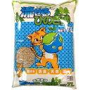 猫砂 天然素材 流せるひのき砂(7L)