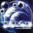 Holon Compiled By Dj Hisrav 輸入盤