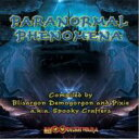 Paranormal Phenomena 輸入盤