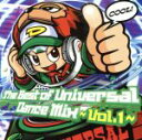 The Best of Universal Dance Mix ~vol.1~/CD/WKYCD-043