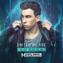Hardwell / United We Are Remixed 輸入盤
