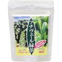 プチヴェール緑茶 40g