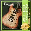 BACCHUS EG Strings Super Light 009-042 エレキギター弦