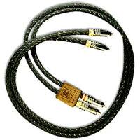 KS-1011-0.75 KIMBER キンバーケーブル RCAケーブル 0.75m・ペア KS1011075KIMBER