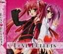 Love Bullets / 井上みゆ