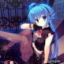 CD VOCALOID3 ボーカロイド3 蒼姫ラピス A Sugar Business 通常盤 仮称 Cosmic record
