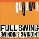 SWINGIN'?SWINGIN!/CD/PPOR-0001