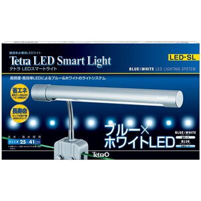 テトラ LEDスマートライト LED-SL 1個