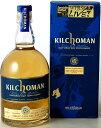 キルホーマン (2007) シングルカスク 700ml 61.7度