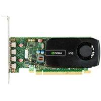 NVIDIA NVS510 x16 NVN510-P