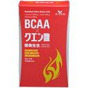 サプリ生活 BCAA クエン酸 燃焼生活 6g×30包