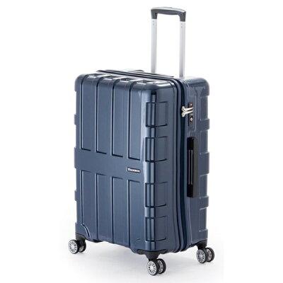 アジア・ラゲージ ALI1701-NV MAXBOX /マックスボックス スーツケース オールネイビー 旅行 キャリー 国内 海外 LLサイズ 大きい
