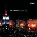 マイ・ロスト・シティ/CD/EXCD-011