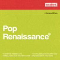 ポップ・ルネッサンス/CD/EXCD-014