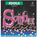 ヨーラ JOOLA サンバ SAMBA 黒 1.8mm 70031