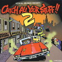 CATCH ALL YOUR STUFF!! 2/CD/CKCA-1007