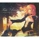 Fate/Recapture -original songs collection-/CD/TMC-1012