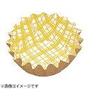 アヅミ産業 ココ・ケース 500枚入 丸型 5号深 黄 5754610