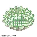 5754830 ココ・ケース 500枚入 丸型 ひまわり 大 緑 4560159368285