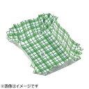 AZUMI/アヅミ産業 ココ・ケース 500枚入 角大 緑