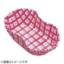 AZUMI/アヅミ産業 ココ・ケース 500枚入 小判型 10号 赤