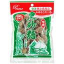 奄美徳之島産品 奄糖 黒砂糖 100g