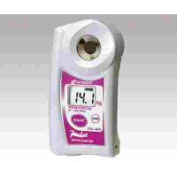 アズワン 水酸化ナトリウム濃度計 PAL-40S1台2-8659-01