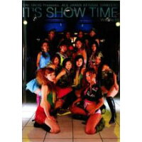 ONE AND G presents ALL JAPAN REGGAE DANCERS IT'S SHOW TIME Vol.6/DVD/ENFG-1022