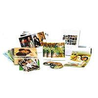 Dramatic KOREA プレミアムDVD-BOX~天国の階段 その後・・・~/DVD/ENFD-9002