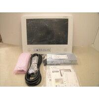 WATEX 15型 浴室テレビ 液晶テレビ 防水テレビ 地上デジタルチューナー内蔵 WMA-115-F