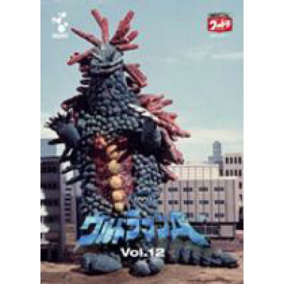 DVDウルトラマンA Vol.12/DVD/DUPJ-68