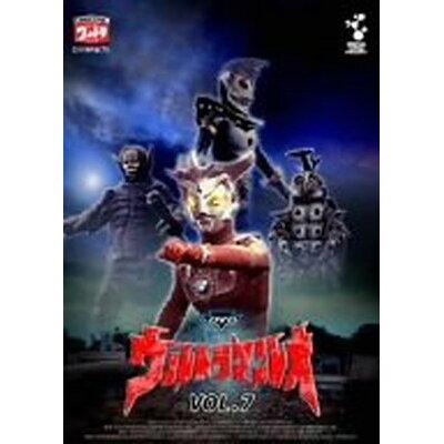 DVDウルトラマンレオ Vol.7/DVD/DUPJ-105