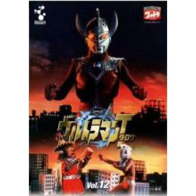 DVDウルトラマンタロウ Vol.12 邦画 DUPJR-526