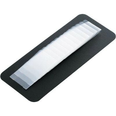 長財布に入れるカードケース ブラック(1コ)