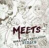 HOKKAIDO COMPILATION/MEETS/オムニバスCDアルバム/邦楽