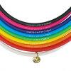クリオ アルファリングネックレスCHRIOChrio ALPHA Ring Necklace chrio-alpha-ring